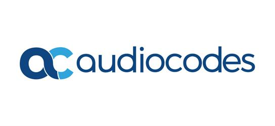 Audiocodes Mediant Software SBC