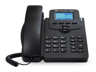 Telefono IP 445HD per MS Skype for Business