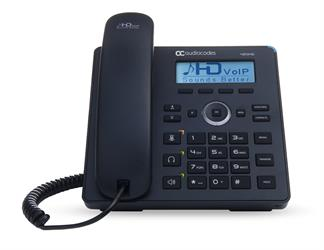 Audiocodes IP Phone 420 series