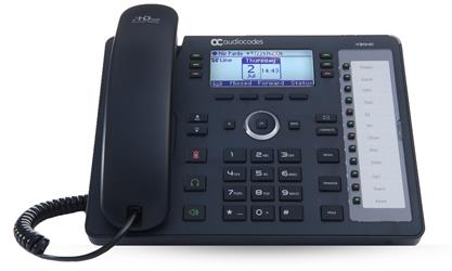 Audiocodes IP Phone 430 series