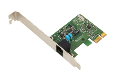 USR 56K PCI Express Card Data/Fax Modem