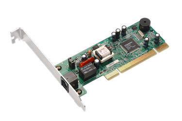 USR 56K internal PCI Card Data/Fax modem